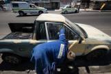 mila miglia intorno mondo #28: vita nelle township Città Capo
