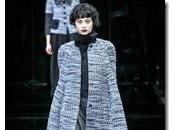 Milan fashion week: emporio armani 2015