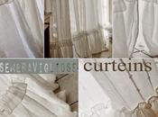 Tende Curteins Shabby chic