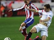Siviglia-Atletico Madrid 0-0, punto d'oro Simeone. l'Atletico