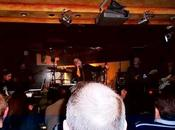 MOONGARDEN live CLUB GIARDINO Lugagnano (VR) 27/02/2015. Marco Pessina