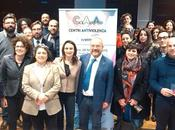Inaugurati marzo Centri Antiviolenza ANDDOS: Marche, Abruzzo, Lazio