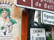 Bellet splendida appellation Francia