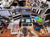 Borse: Europa rosso nonostante l'esplosione Wall Street