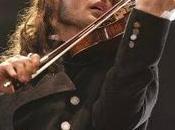 """Violinista diavolo"" Teatro Carlo"