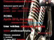 Iscrizioni aperte Rome Music Award 2015