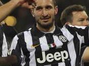 """Roma-Juventus, Chiellini: """"Sulle p...e perché vinciamo"""". rivela: """"Stavo firmare l'Inter"""""""
