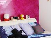 Home tour bedroom