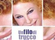"""ORNELLA VANONI scena tutta Italia spettacolo teatrale filo trucco tacco .l'ultimo tour"""""""