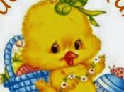 Schema punto croce: Quadretto Buona Pasqua_2