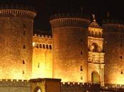 Napoli, città sette castelli. Eccoli tutti quanti