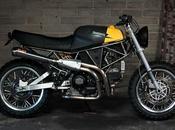 Pista Design's Ducati Super Scrambler