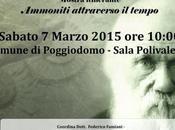Convegno Umbria Fossili Evoluzione: paleontologia Italia