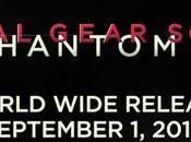 Metal Gear Solid Phantom Pain uscirà settembre Notizia Xbox