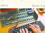 """Bari marzo 2015 Presentazione libro """"1977-1987 Quando computer divenne Personal""""."""