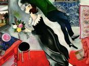 Marc Chagall, suprematista innamorato