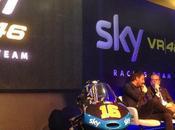 Sport MotoGP presenta Racing Team VR46 2015 #SkyMotori