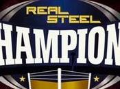 Real Steel Champions Android crea robot fallo combattere!