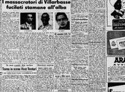 marzo 1947, ultima condanna morte Italia