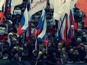 Russia complotti potere, Anna Politkovskaja Boris Nemtsov