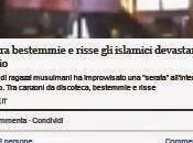 Brutali orde islamiche Desio appendice civilissimi padani)