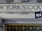 Wall Street scende, limita ancora perdite