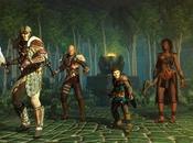Gateway: personaggi degli traslocano