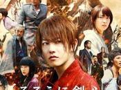 Rurouni Kenshin: Kyōto taika-hen (るろうに剣心 京都大火編, Kenshin Kyoto Inferno)