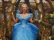 Arisa canta Liberi Cenerentola, favola Disney live action cinema Marzo. backstage