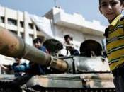 Siria l'Isis addestra bambini almeno dieci campi. rivelarlo attivista politico Deir Ezzor