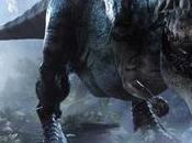 Crytek mostra demo Back Dinosaur Island
