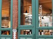 Foodhallen: Amsterdam grande mercato coperto dedicato allo street food