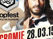 28/3 Sinclar Popfest People Pleasure Cromie Castellaneta Marina (TA)