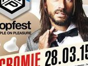 28/3 Sinclar Popfest People Pleasure Cromie Castellaneta Marina (TA)