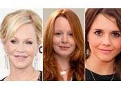 Melanie Griffiths, Lauren Ambrose Alexandra Chando ottengono nuovi ruoli pilot