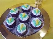 Muffin spagna Dolci&Pani ripieni Festa della donna