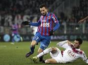 Caen-Bordeaux 1-2, video highlights