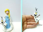 Elsa Olaf (scultura)