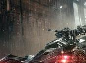 Skin Batman anni relativa Batmobile Batman: Arkham Knight? Notizia