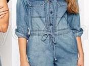 Tendenza moda primavera 2015: mille modi dire…denim!