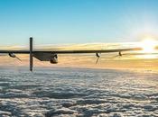 09/03/2015 #SolarImpulse, l'aeroplano solare iniziato oggi primo giro intorno mondo