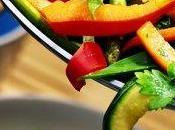 Prevenire infarti ictus dieta semi-vegetariana