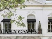 Casa Cavia Buenos Aires