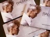 Balossa shirt white show milano