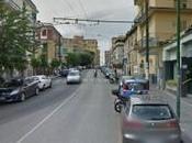Viabilità, Piazzale Cesare Battisti chiusa traffico