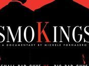 CineCarbone OnAir Border Radio ospita SmoKings. rivoluzionari fratelli torinesi hanno sfidato multinazionali tabacco.