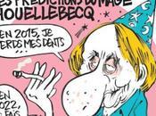 Sottomissione, Michel Houellebecq