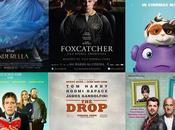 Cosa vedere cinema Marzo 2015