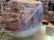iMac FlowerPower: sostituzione della batteria tampone