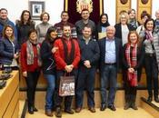 insegnanti 'Sacchetti' Spagna progetto Erasmus